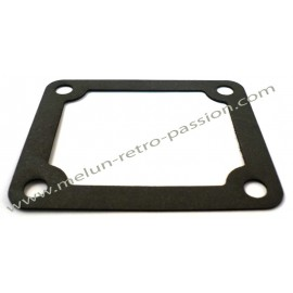 SEAL OF CLOSED PLAQUE HEAD GASKET