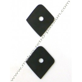 SEAL HINGES TAILGATE R4- (by 2)