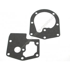 WATER PUMP SEAL SET OF 2  8 HOLES  HEIGHT 128mm