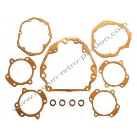 GEARBOX SEALS KIT  TYPE 330