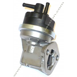 FUEL PUMP WITH HAND PUMP LEVER  ADAPTABLE