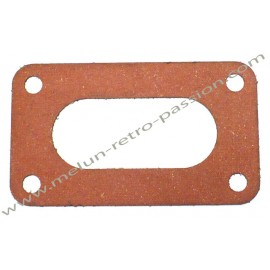 GASKET BASE CARBURETTOR DOUBLE