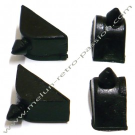 TAILGATE LOCKING BOLT RUBBER BLOCK  BY 4 R8/R10