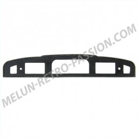 RUBBER SEAL LIGHT FOR REAR LICENSE PLATE