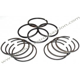 SET OF 12 PISTON RING 58mm, THICKNESS 1.75 x...