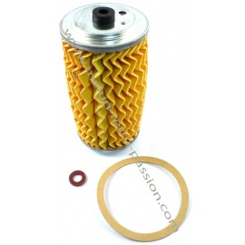 OIL FILTER  WITH SEALS