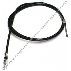 cable d'embrayage