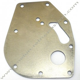 WATER PUMP INTERMEDIATE PLATE  4 EXITS