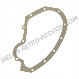 PAPER GASKET SPUR GEAR COVER