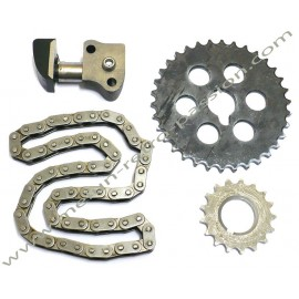 DISTRIBUTION KIT WITH CHAIN ADJUSTER +...