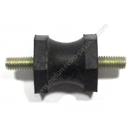 FLEXIBLE BLOCK LOCKNUT 10mm