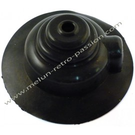 GEARBOX PROTECTION   MANUEL STARTER