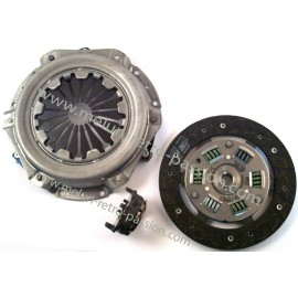 KIT OF PRO CLUTCH THIRD MODEL FOR RENAULT R4