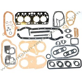 MOTOR KIT WITH HEAD GASKET WITHOUT SEAL