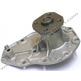 WATER PUMP RENAULT R12, R15 WITHOUT REAR CASING