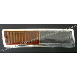 FRONT RIGHT BICOLOR TAIL LIGHT