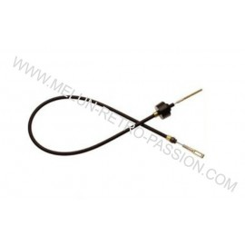 CLUTCH CABLE  R18 FUEGO