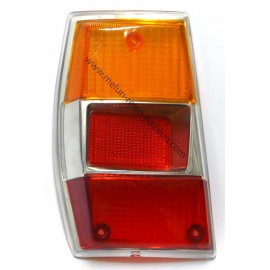 TAILLIGHT CAP ON THE LEFT