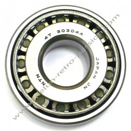 conical Roller Bearing 20 x 52 x 15