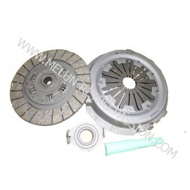 KIT OF PRO CLUTCH - ORIGINAL STOCK FOR R18 -...