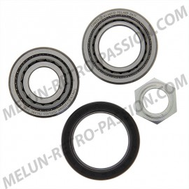 FRONT OR REAR  BEARING KIT OF 2