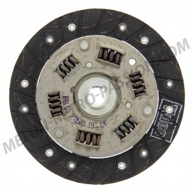 DISQUE EMBRAYAGE RENAULT R4 R5 R8 160mm 20...