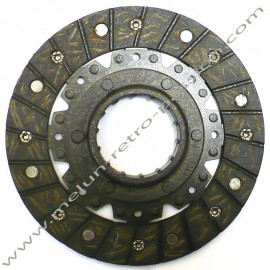 PRO CLUTCH KIT 14 OR 28 GROOVEs -PLEASE POINT...