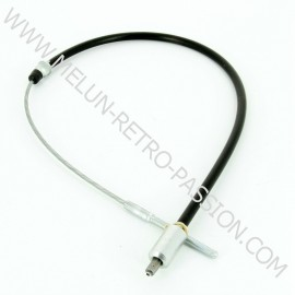 CLUTCH CABLE  RENAULT ESTAFETTE SINCE 09-1972