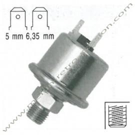 TRANSMISORES PRESION ACEITE, diam. 14 mm x 1.5