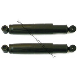 front shock absorbers RENAULT PRAIRE SAVANE...