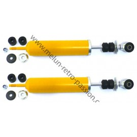 FRONT SHOCK ABSORBER BILSTEIN - SET OF 2