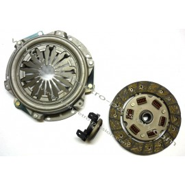 KIT OF PRO CLUTCH SECOND MODEL FOR RENAULT R4