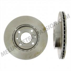disques de freins avant ventiles(la paire)...