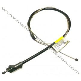 cable de frein a main primaire renault r4