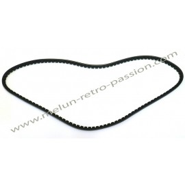 V-BELT SIZE 9.5 X 1113 SUBSTITUTE TO 1047 X 1156