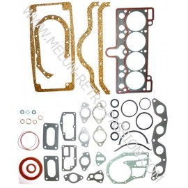 FULL  ENGINE GASKETS SET FOR RENAULT 5 ALPINE