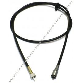cable de compteur renault 4l r4l jusqu'au...