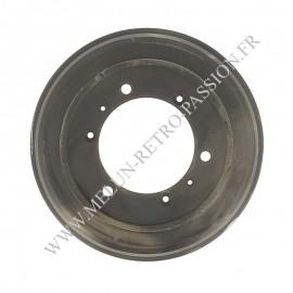 FRONT PLATE DRUM BRAKE DIAMETER 228mm