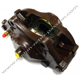 FRONT LEFT BRAKE CALIPER BENDIX . PEUGEOT
