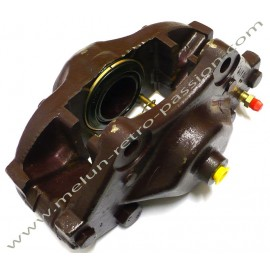 FRONT RIGHT BRAKE CALIPER BENDIX . PEUGEOT