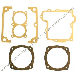 GEARBOX SEALS KIT  SIMCA 1000