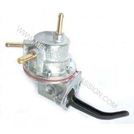FUEL PUMP WITHOUT HAND PUMP LEVER  SIMCA 1301...