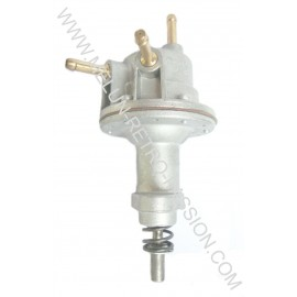 FUEL PUMP  RENAULT R16 TX