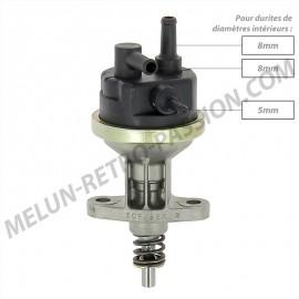 pompe a carburant pour renault (77007231168)