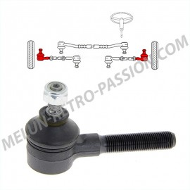 TIE ROD BOLT WHEEL SIDE