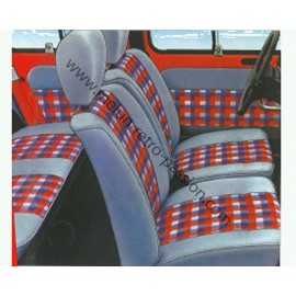 FULL SEAT COVER  RENAULT 4