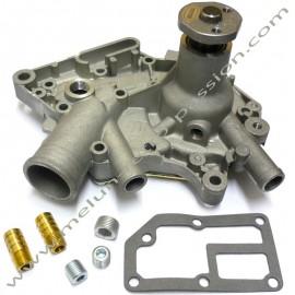 POMPE A EAU RENAULT R4 R5 R6 moteur CLEON type C
