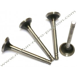 EXHAUST VALVE ( 29 x 7 x 88.9 ) SET OF 4...