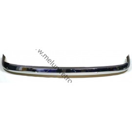 CHROME REAR BUMPER R4