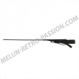 QIPER ARM WINDSCREEN  BLACK R4 LAST MODEL...